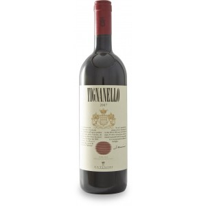 Tignanello 1999 Antinori