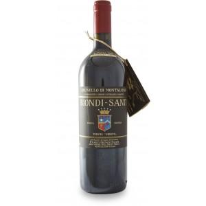 """Brunello di Montalcino """"Tenuta Greppo"""" Biondi Santi  1998"""