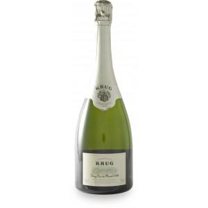 Champagne Blanc de Blanc Clos du Mesnil 1998 Krug