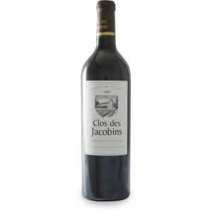 Saint Emillon Clos de Jacobins 2006 Decoster