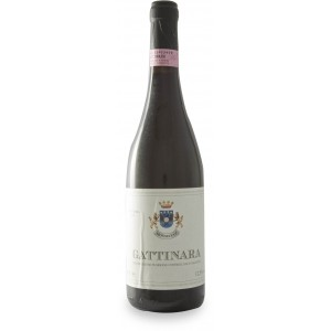 Gattinara 1988  Monsecco